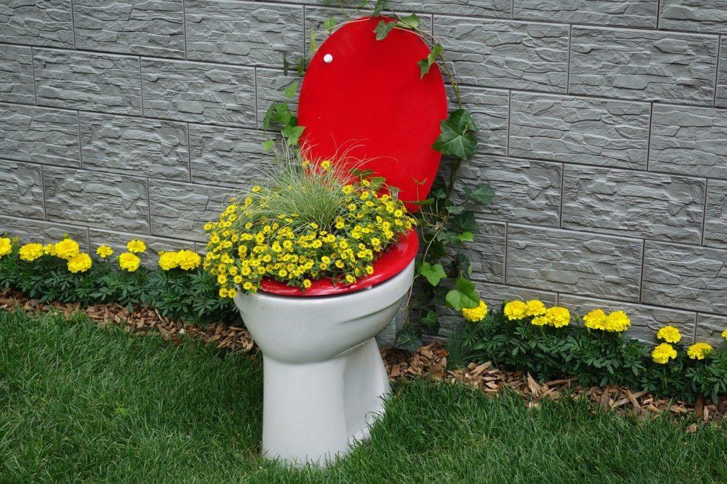 節水コマ トイレ